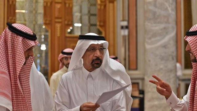 نفت، اولویت شماره یک سعودیها