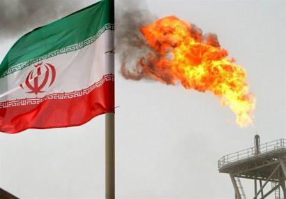 افزایش صادرات فرآورده های نفتی ایران با وجود تحریم های آمریکا