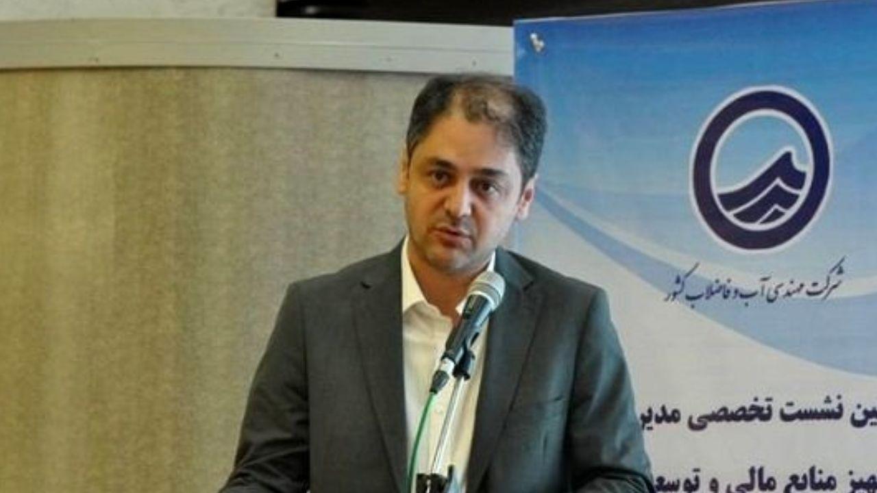 بزرگترین نیروگاه سیار ایران مهرماه امسال رونمایی میشود