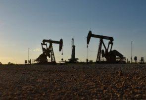 قیمت نفت آمریکا پایین آمد