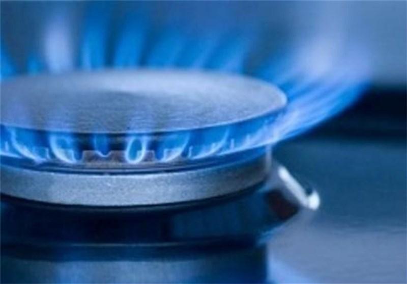 افت شدید قیمت گاز در اروپا به علت رقابت روسیه و آمریکا
