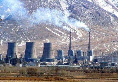 آخرین وضعیت ظرفیت نیروگاههای کشور