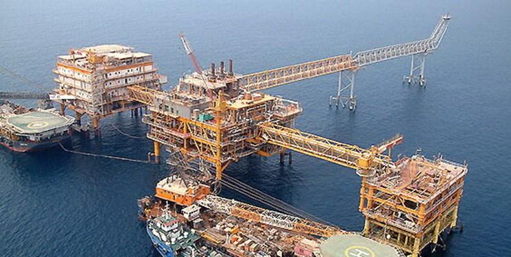 صرفهجویی ۳۰۰ میلیون یورویی در هزینههای سالانه نفت فلات قاره