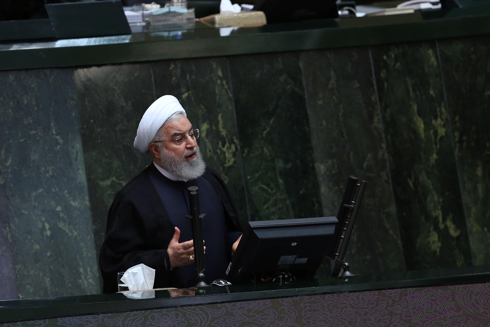 اگر اروپاییها نفت ایران را بخرند، به برجام برمی گردیم