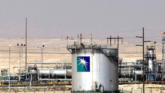 نفت سبک عربستان گرانتر میشود