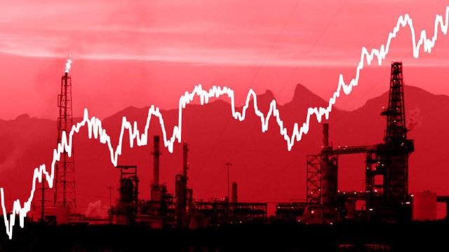 زمستان برای پالایشگاههای نفت در راه است