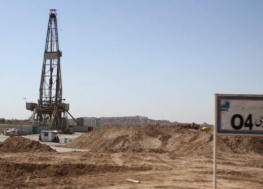 افزایش تولید نفت از میدان مشترک آذر تا پایان سال