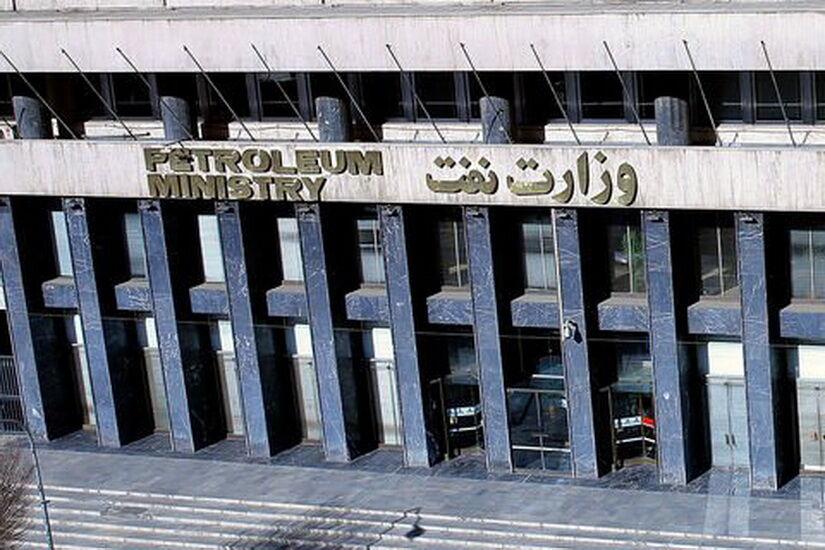 بررسی وضعیت نفتکش آسیبدیده ایرانی با حضور وزیر نفت