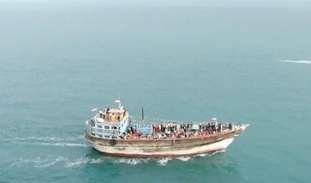 آلودگی نفتی و غیر نفتی اکوسیستم خلیج فارس را حساس کرده است