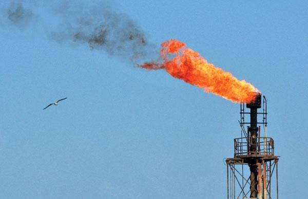 تحقق ۱۷۰ درصدی تعهد اکتشافات گازی