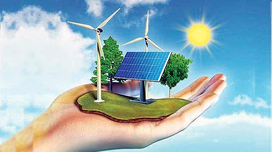 سهم ۲۶ درصدی انرژیهای تجدیدپذیر در سبد برق جهان