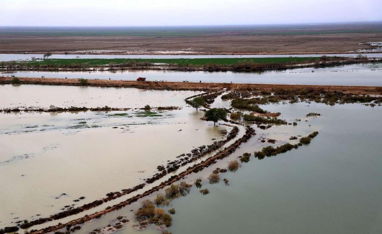 ضرورتهای آماده باش سیلاب در خوزستان