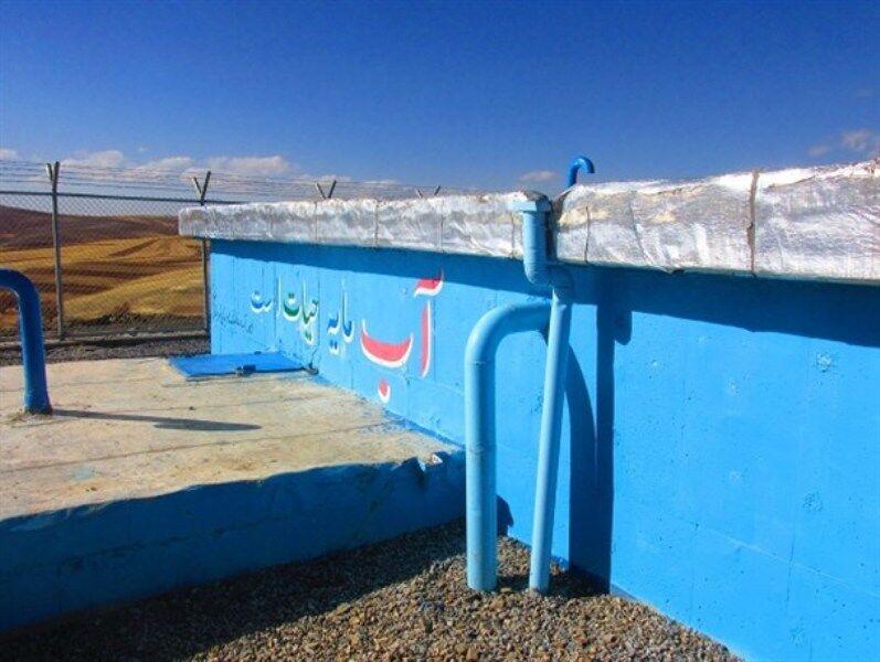 ۹ هزار خانوار در استان ایلام از نعمت آب برخوردار شدند