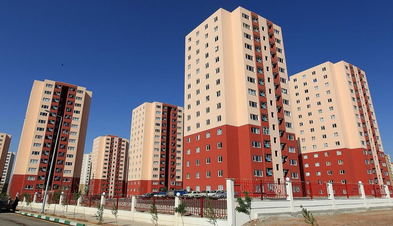 تدبیر دولت، چراغ امید را در خانه های مسکن مهر روشن کرد