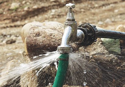 سرانه مصرف آب برخی روستاها بالاتر از شهرها/طرح جدید مدیریت مصرف کلید خورد