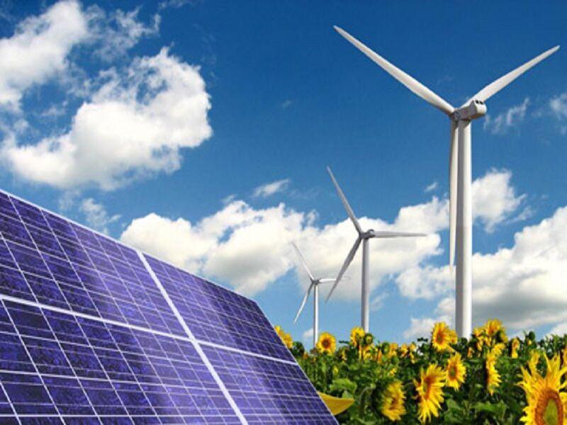 برق منطقهای آذربایجان در ابتدای راه تولید انرژیهای تجدیدپذیر