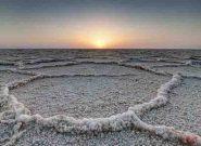 ایران چند دریاچه نمک می خواهد؟!