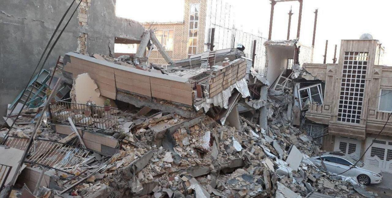آخرین وضعیت آب و برق مناطق زلزله زده کشور