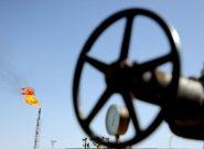 حفر ۷۳ حلقه چاه نفت و گاز در هفت ماه امسال