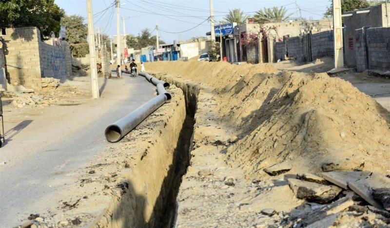 وزیر نیرو: سیاست دولت، آبرسانی به روستاهاست