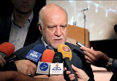 نمیتوان ذخایر نفتی ایران را نادیده گرفت