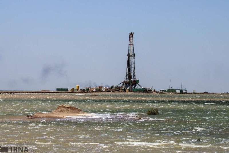 کشف ۷۳ میدان جدید نفت و گاز در چهل سال گذشته