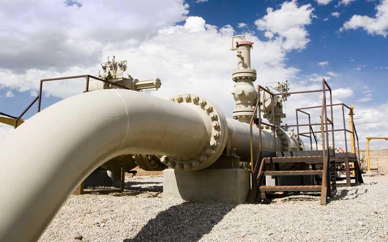 آغاز بازتولید گاز از مخازن استراتژیک سراجه و شوریجه