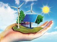 عقب ماندگی سهم انرژیهای نو در قالب برنامه ششم توسعه