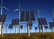 تولید بیش از ۴میلیارد کیلوواتساعت برق توسط انرژیهای تجدیدپذیر
