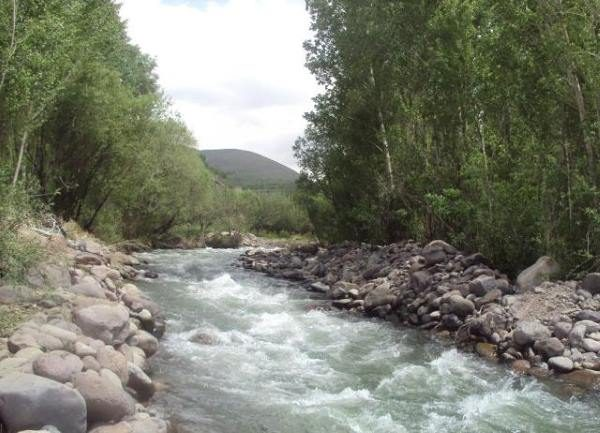 آزادسازی بیش از ۲۲ هزار هکتار از حریم رودخانهها