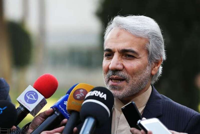 نوبخت: روند کنونی مصرف، ایران را به واردکننده بنزین تبدیل میکرد