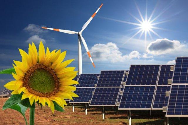 ۱۹ طرح انرژیهای تجدیدپذیر در ۱۰ استان بهرهبرداری میشود