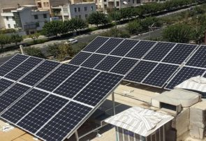 نیروگاههای تجدیدپذیر مانع انتشار سه میلیون تن گاز گلخانهای شدند