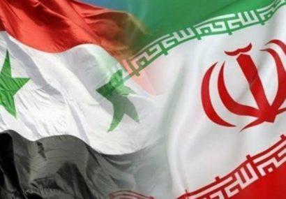 شبکه برق ایران و سوریه از طریق عراق به یکدیگر متصل میشود