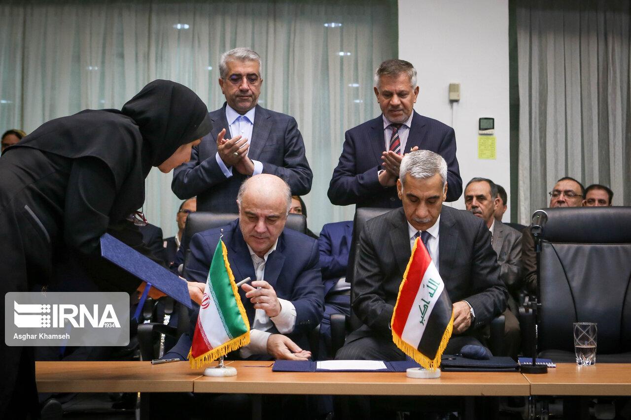 صادرات برق ایران به عراق افزایش خواهد یافت