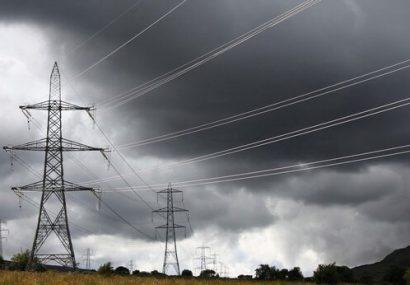 خاموشی در انتظار صنعت برق