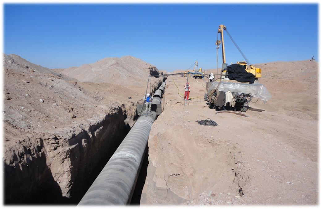 امکان انتقال ۲۴۰ میلیون متر مکعب آب تهران وجود ندارد