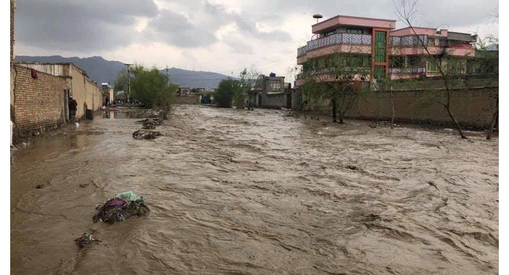 احتمال وقوع سیلاب در کدام استانها وجود دارد؟
