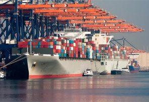 افزایش صادرات محصولات پتروشیمی با وجود تحریمها