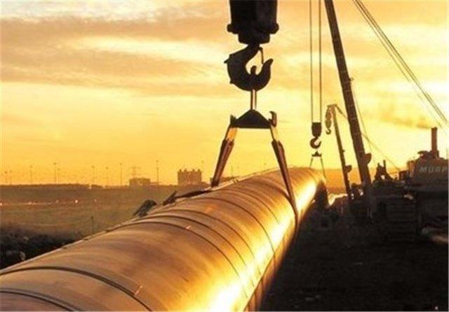 تحریم خط لوله گاز روسیه در سنای آمریکا تصویب شد
