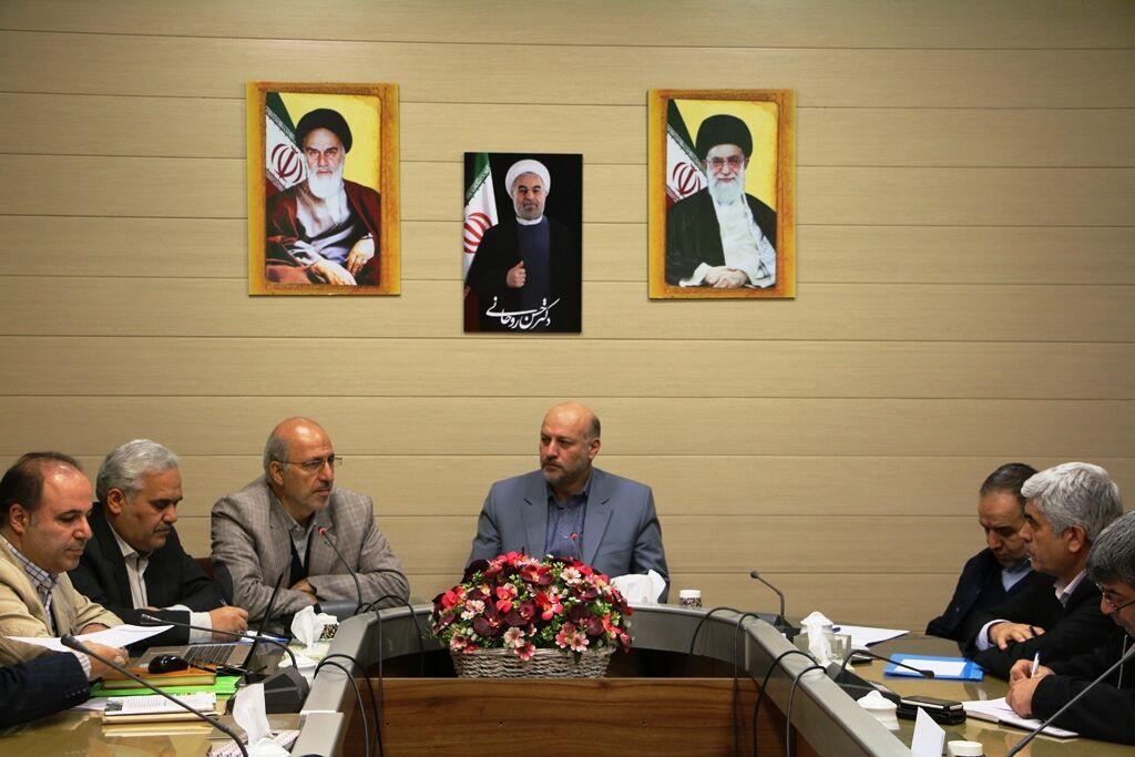 ورامین بیشترین سطح آبیاری نوین را در استان تهران دارد