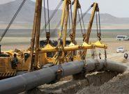 اتصال بزرگترین بندر اقیانوسی ایران به شبکه گاز
