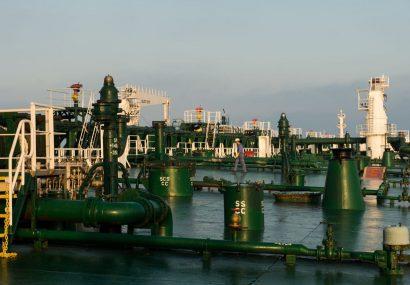 افت بهای نفت بهرغم کاهش احتمالی تولید