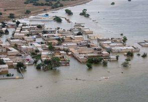 افزایش بارشهای سیلآسا در کشور