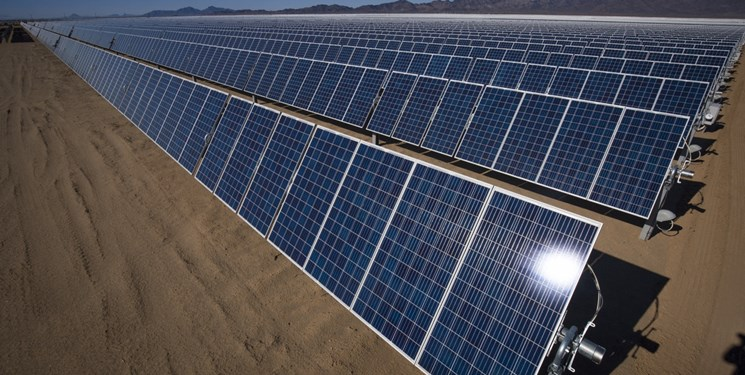 ایجاد نیروگاه خورشیدی در مناطق محروم ۵۰ میلیون تومان وام دارد