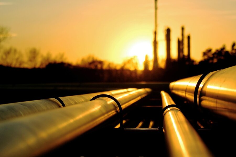 «نفت سوزی» چاره کار ذخایر مازاد بحران نفت جهان