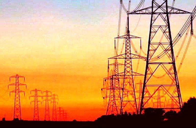 نیروگاه سیکل ترکیبی خرم آباد به یاری شبکه برق کشور آمد
