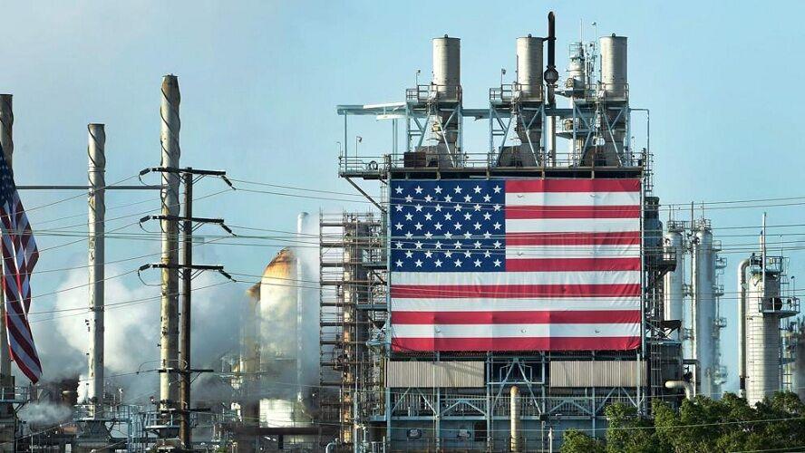 سقوط نفت، کابوس یا سناریو نانوشته آمریکا