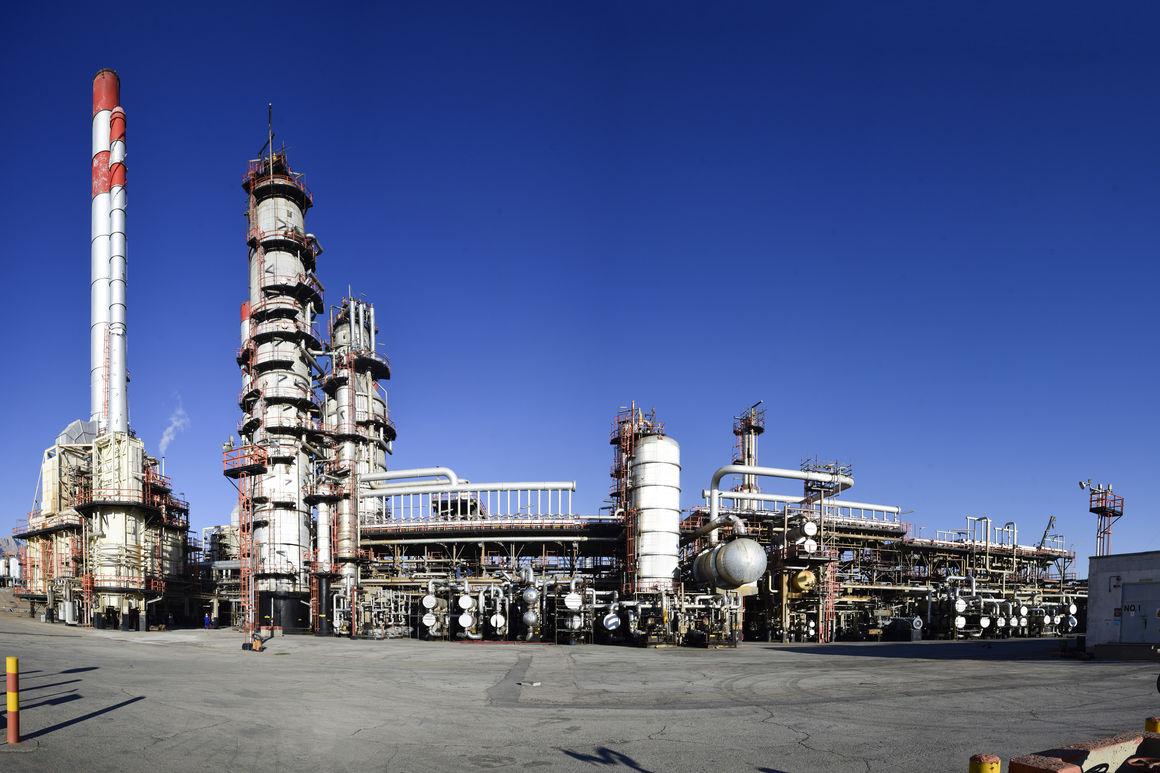 شرکت پالایش نفت اصفهان خبر داد: راه اندازی واحد تصفیه گازوئیل تا پایان امسال