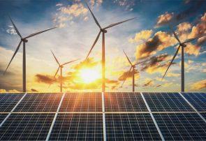 نیروگاههای بادی کشور با بیش از ۷ هزار مگاوات ظرفیت